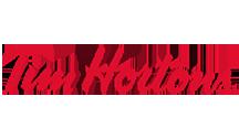 Tim Hortons Sponsor